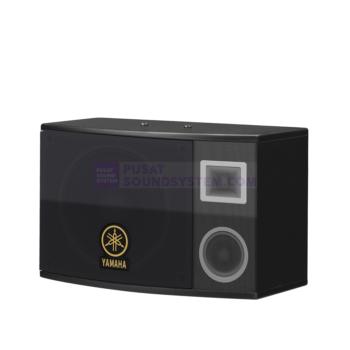 Yamaha KMS 2500 Speaker Karaoke Pasif 10 Inch 700 Watt