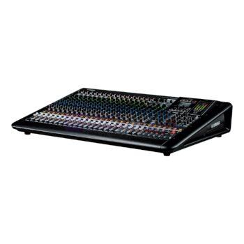 Yamaha MGP24X 24-Channel Analog Mixer (USB+FX)