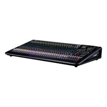 Yamaha MGP32X 32-Channel Analog Mixer (USB+FX)