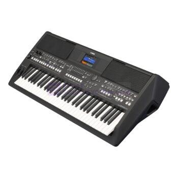 Yamaha PSR SX600 61-key Arranger Workstation
