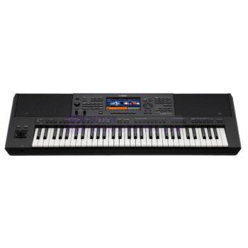 Yamaha PSR SX700 61-key Arranger Workstation