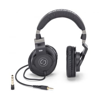 Samson Z35 Closed Back Studio Monitoring Headphones