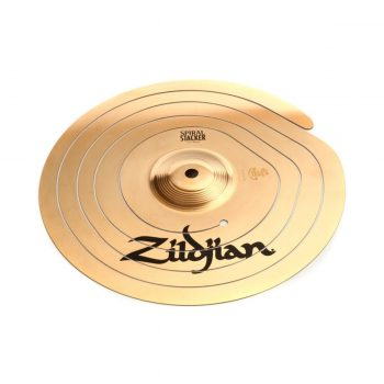 ZILDJIAN FXSPL12 12″ FX Spiral Stacker Cymbal