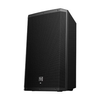 EV ZLX 15BT Speaker Aktif Monitor 15 Inch 1000 Watt