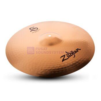 Zildjian S20MR S Family Medium Ride Cymbal 20 Inch