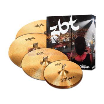 Zildjian ZBTP390-A Cymbal ZBT Box Set