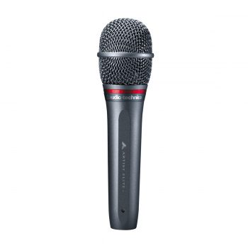 Audio Technica AE6100 Mic Vokal Dynamic Hypercardioid