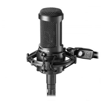 Audio Technica AT2050 Mic Recording Condenser Multi-pattern