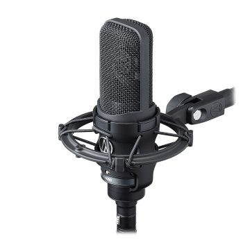Audio Technica AT4050 Mic Recording Condenser Multi-Pattern
