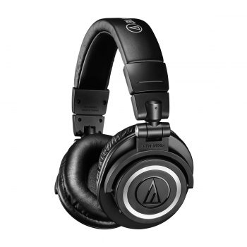 Audio Technica ATH-50xBT Wireless Over Ear Monitor