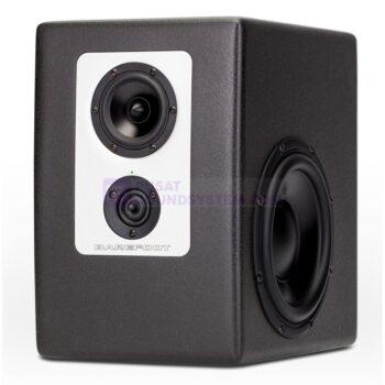 Barefoot FootPrint 01 Speaker Studio Aktif 8 Inch
