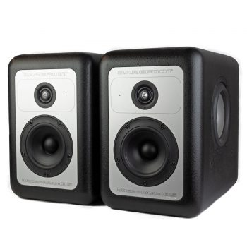 Barefoot MM35 Gen2 Speaker Studio Aktif 7 Inch