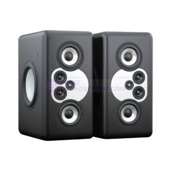 Barefoot MM12 Speaker Studio Aktif 6 Inch 250 Watt