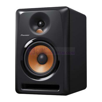 Pioneer Built6 Speaker Studio Monitor Aktif 6″ 125W