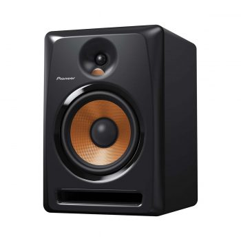 Pioneer Bulit8 Speaker Studio Monitor Aktif 8″ 160W