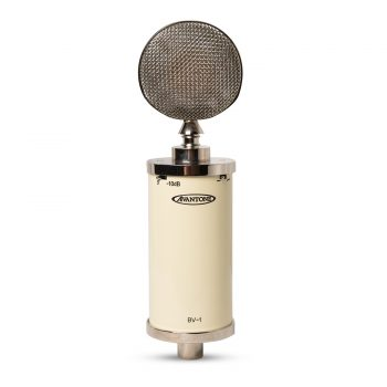 Avantone Pro BV 1 Mic Recording Condenser Multi Pattern