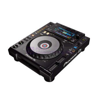 Pioneer CDJ-900NXS Professional DJ Multi-Player