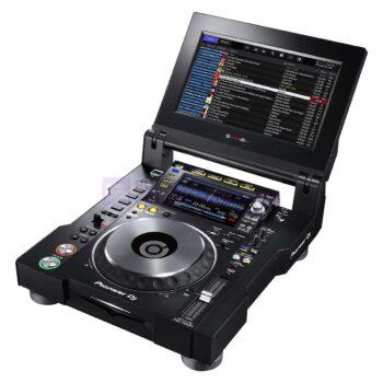 Pioneer CDJ Tour 1 High-Resolution Multi-Player