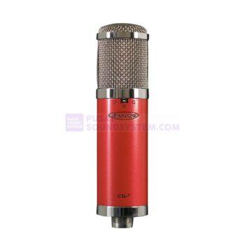 Avantone CK 7+ Mic Recording Condenser Multi Pattern