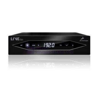 Antelope LiveClock 192 kHz Live Master Clock