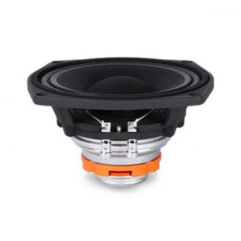 Faital Pro 6HX150 Speaker Coaxial Full Range 6 Inch 330 Watt