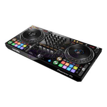 Pioneer DDJ-1000SRT 4-deck Serato DJ Controller
