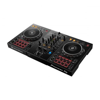 Pioneer DDJ-400 2-Deck Portable DJ Controller
