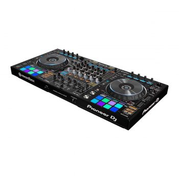 Pioneer DDJ-RZ 4-channel Professional DJ controller