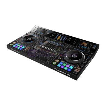 Pioneer DDJ-RZX 4-channel Professional DJ Controller