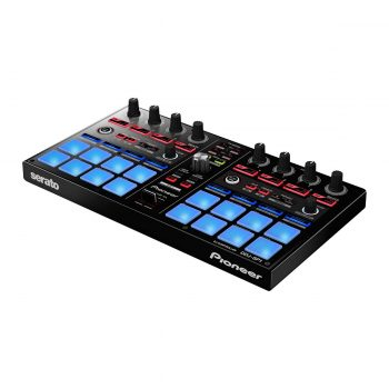 Pioneer DDJ-SP1 Serato DJ Sub Controller