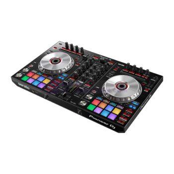 Pioneer DDJ-SR2 4-deck Serato DJ Pro Controller