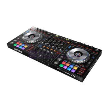 Pioneer DDJ-SZ2 4-deck Serato DJ Pro Controller