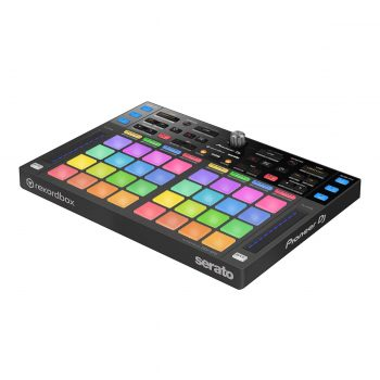 Pioneer DDJ-XP2 Sub-controller for Rekordbox DJ / Serato DJ ...