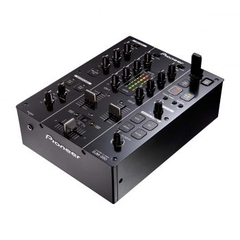Pioneer DJM-350 Compact DJ Multi-Player