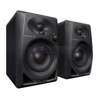 Pioneer DM-40 Speaker Studio Monitor 4″ 21 Watt