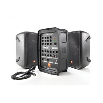JBL EON208P Speaker Portable Aktif 8 Inch 300 Watt