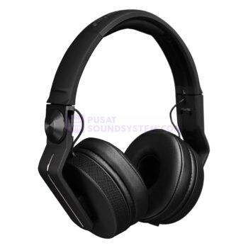 Pioneer HDJ-700 On-ear DJ headphones