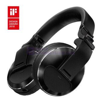 Pioneer HDJ-X10 Professional Over-Ear DJ Headphones