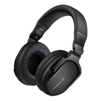 Pioneer HRM-5 Headphone Studio Monitor Closed Back