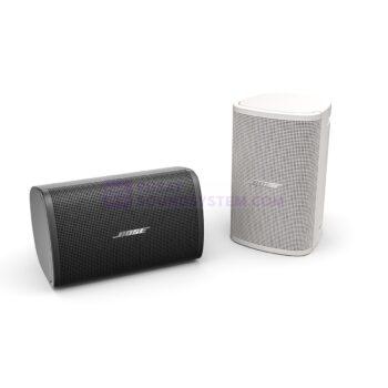Bose DesignMax DM2S Speaker Wall Mount 2.25″ 80 Watt