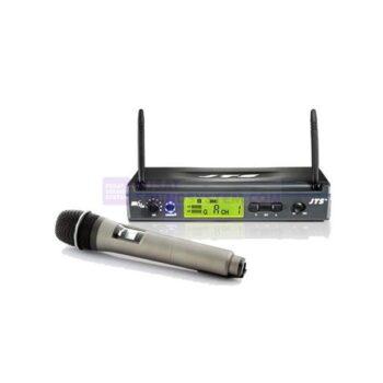 JTS IN64/64TH Mic Wireless Vokal Single Handheld