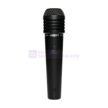 Lewitt MTP 440 DM Mic Recording Instrument Dynamic