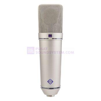 Neumann U87 Ai Mic Recording Condenser Multi Pattern