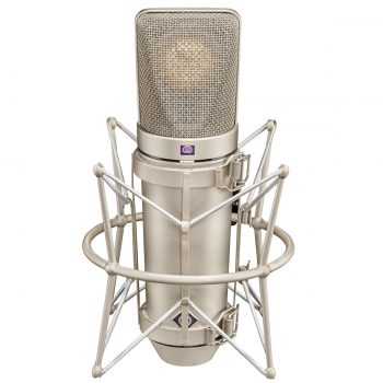 Neumann U67 Mic Recording Condenser Multi Pattern