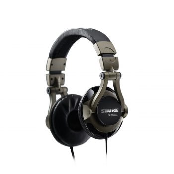 Shure SRH550DJ Professional DJ Headphone