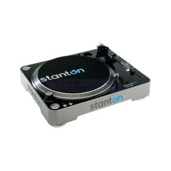STANTON T55 USB DJ Turntable