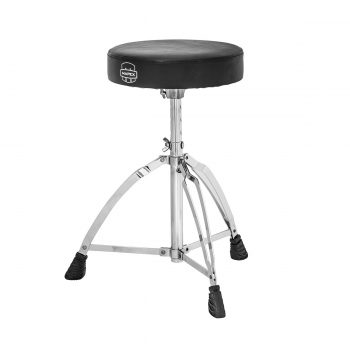 Mapex T270A Round Top Lightweight Drum Seat Throne