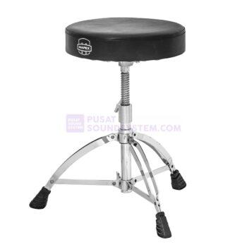 Mapex T561A 13″ Round Double Braced Drum Throne