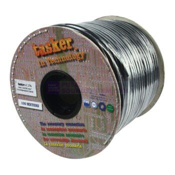 Tasker C276 Kabel Audio 100m 2×2,5mm2 Isi 2