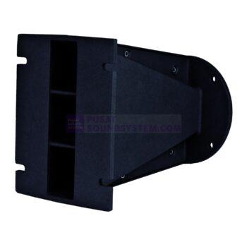 Faital Pro WG141 Waveguide Corong Tweeter 1.4 Inch